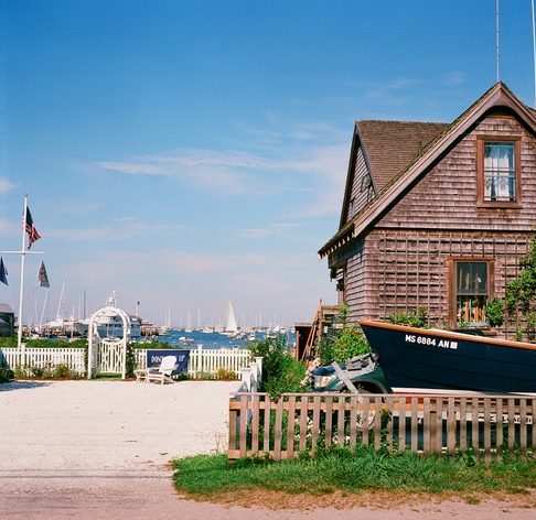 Nantucket Town Homes for Sale