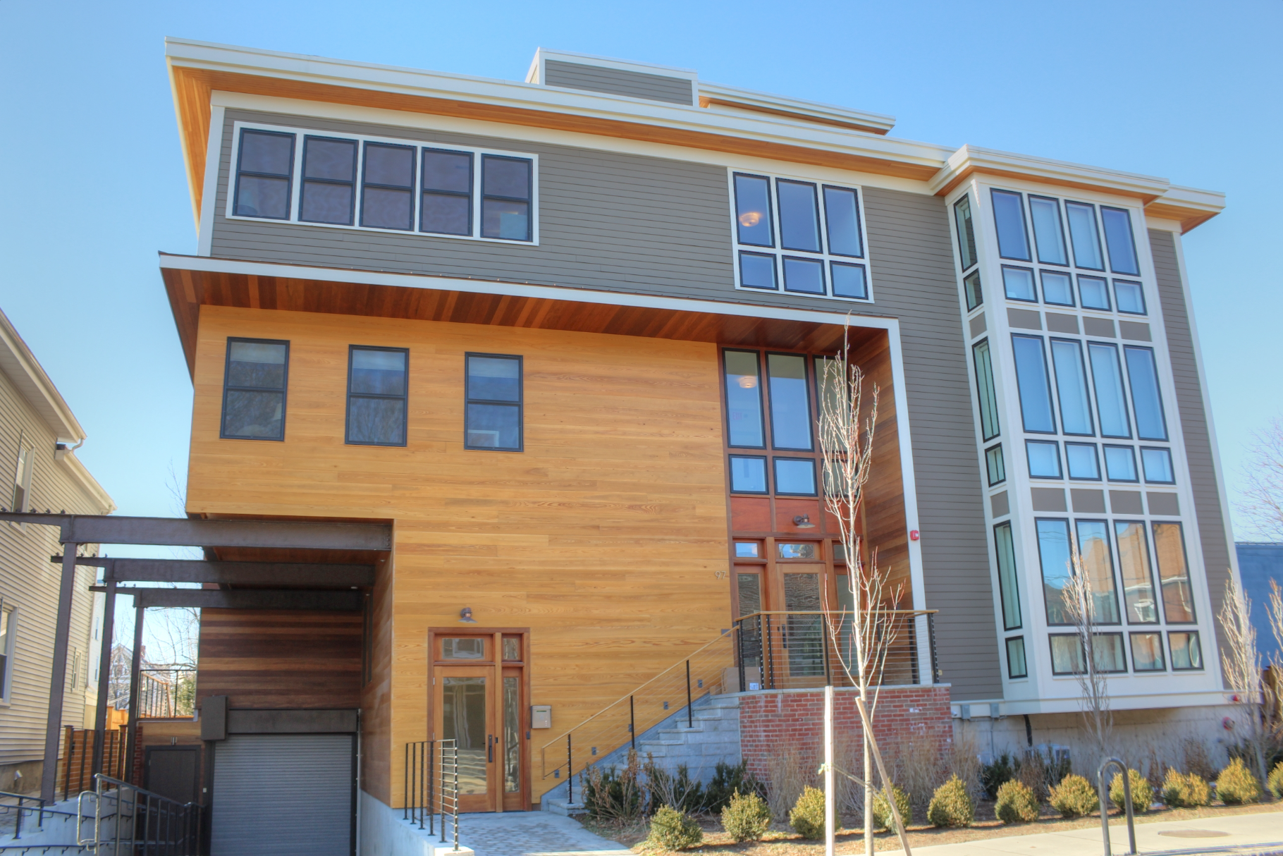 Top design trends for new construction homes in 2015 for New home construction trends