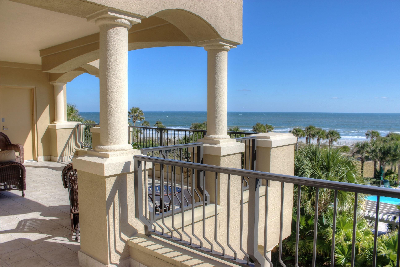 Ocean Club Villas Amelia Island