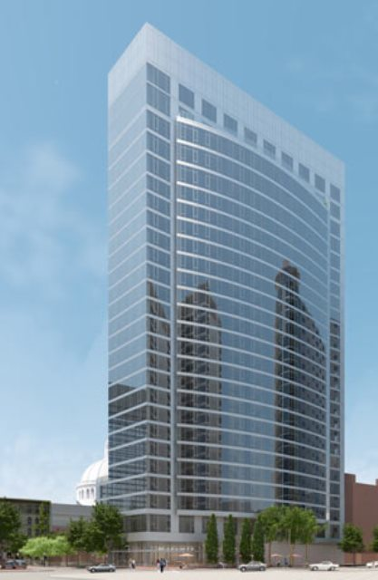 30 Dalton St New Luxury Apartments For Rent In Back Bay