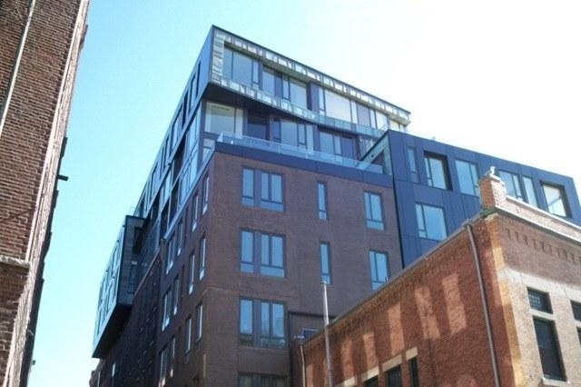 Fp3 Condos For Sale In The Seaport Boston
