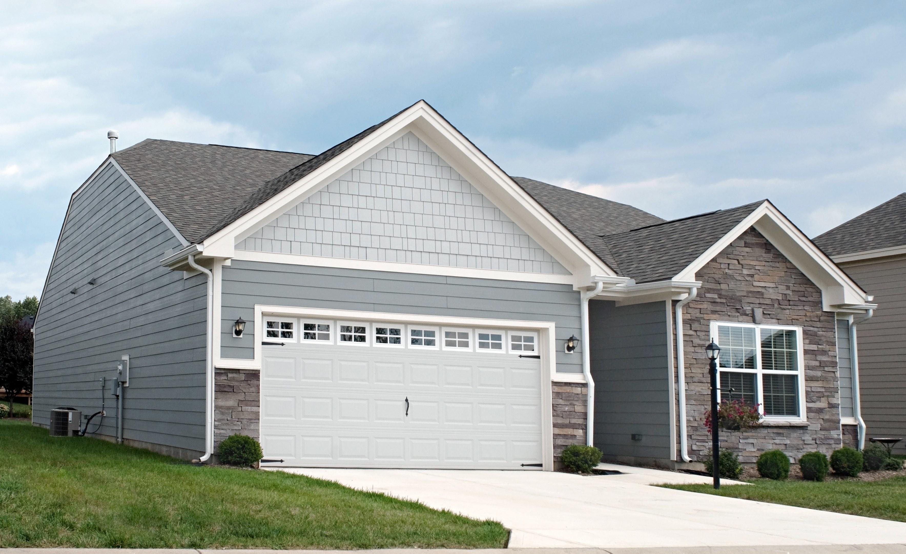 Massachusetts detached condos cheat sheet maloney for 1 car garage door