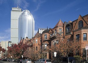 South End Boston Homes for Sale