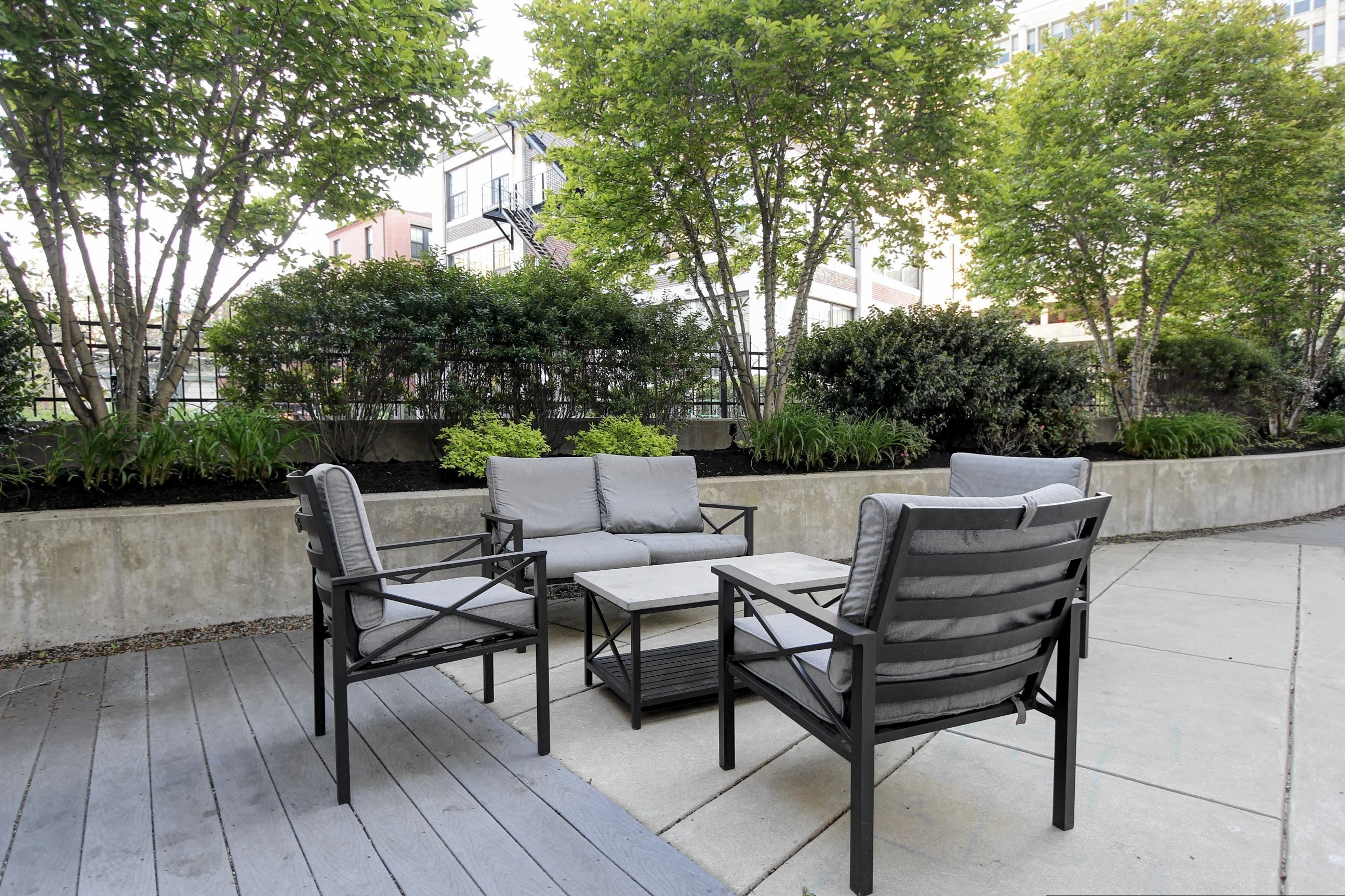 DND Affordable Condo 700 Harrison Ave South End