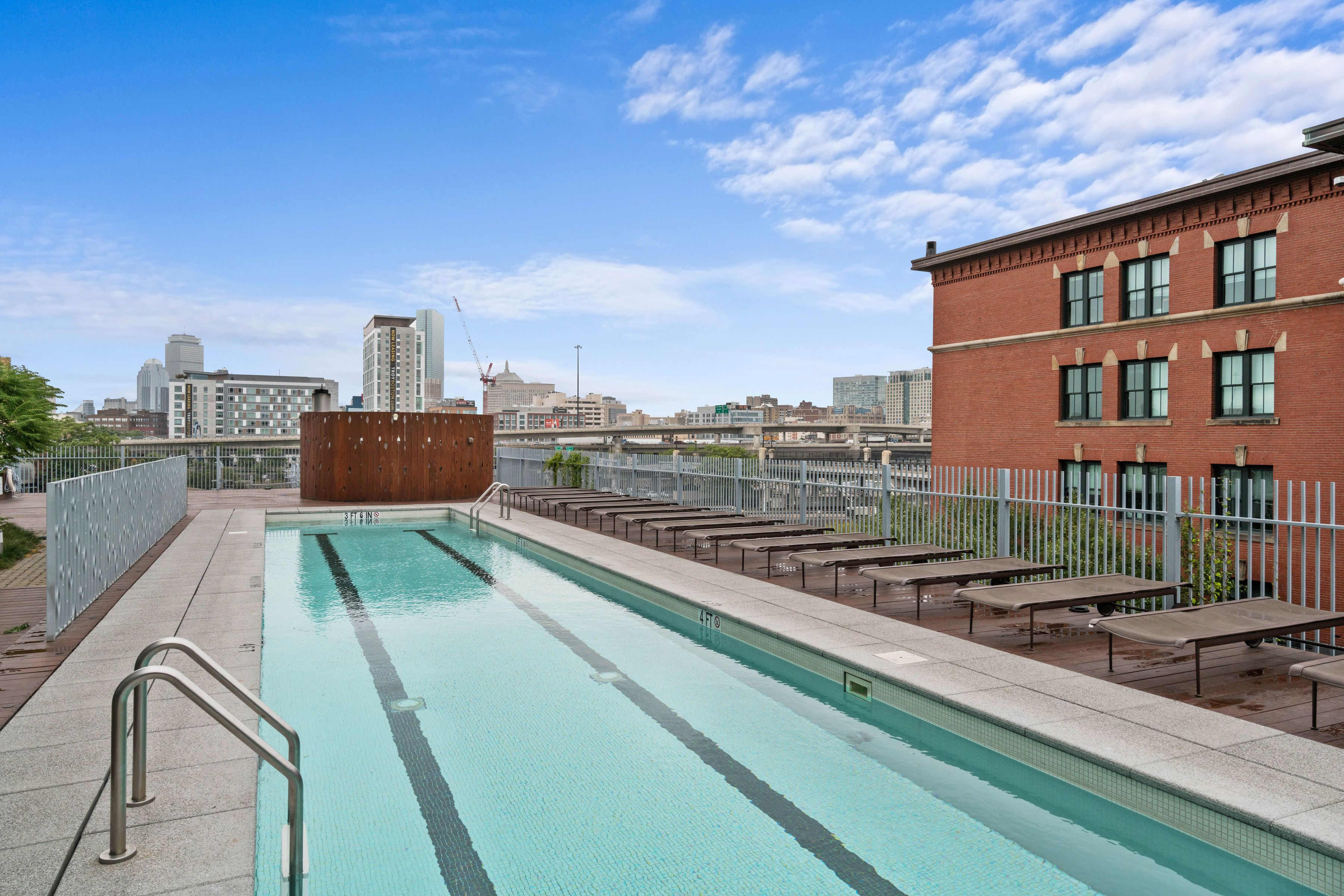 141 dorchester ave unit 514 south boston for sale for Affordable pools ma