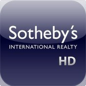 Sotheby's International Realty HD app for iPad