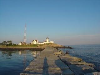 cape ann lighthouse