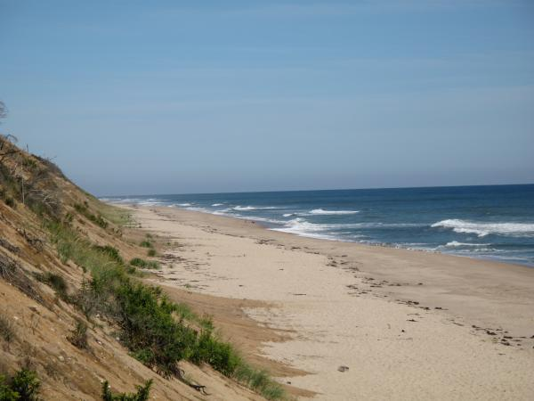 Orleans MA Nauset-Beach