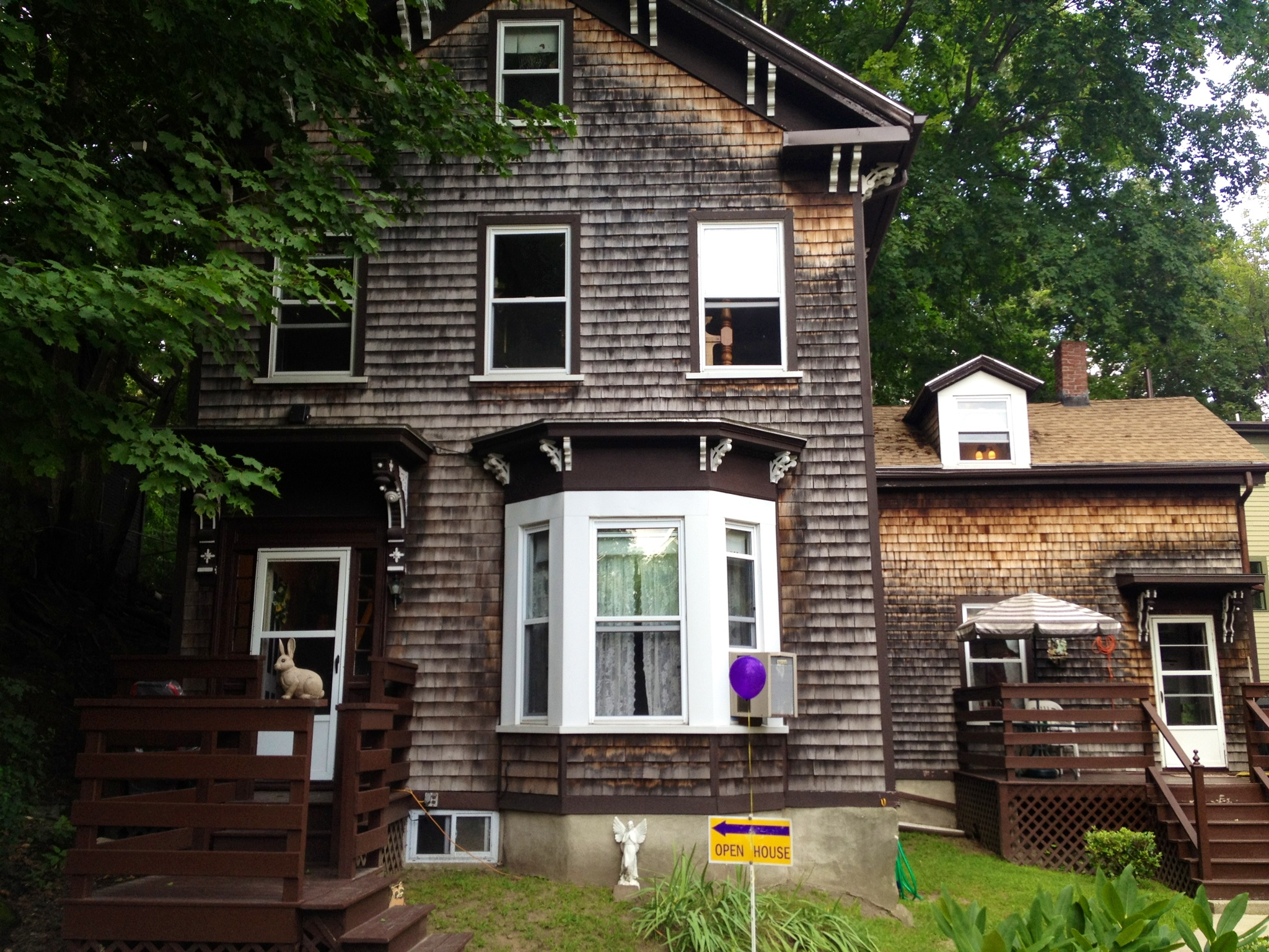 205 Chestnut Ave single family