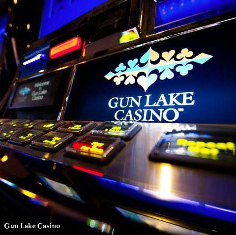 Gun lake casino craps