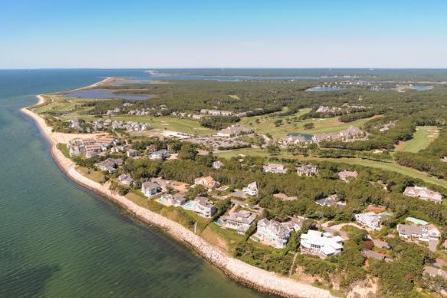 New Seabury MA Real Estate