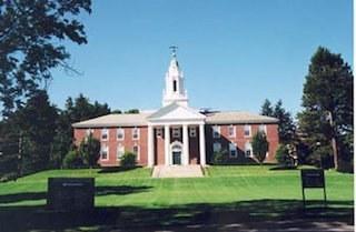 Mass Bay Community College Tours